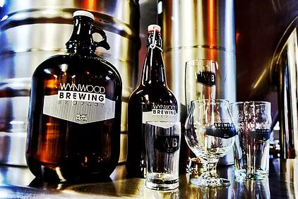 Meet your Florida Business Owners Wynwood Brewery