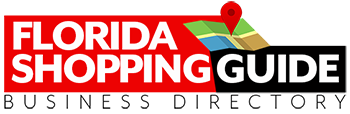 Florida Shopping Guide Logo