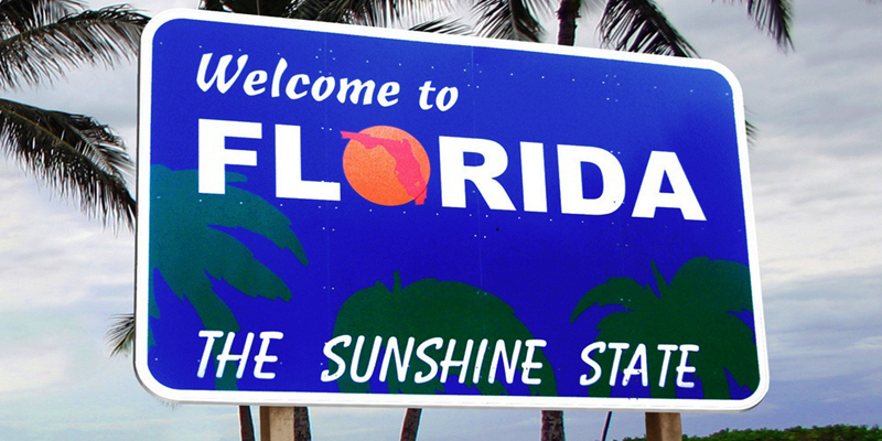 Florida Shopping Guide | 12 Reasons to Start your Business