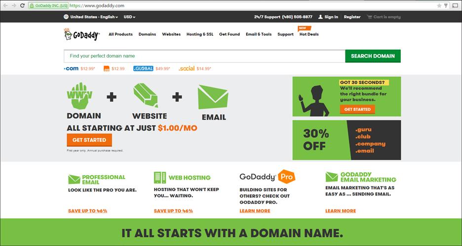 web-domain-name-registration-godaddy-florida-shopping-guide