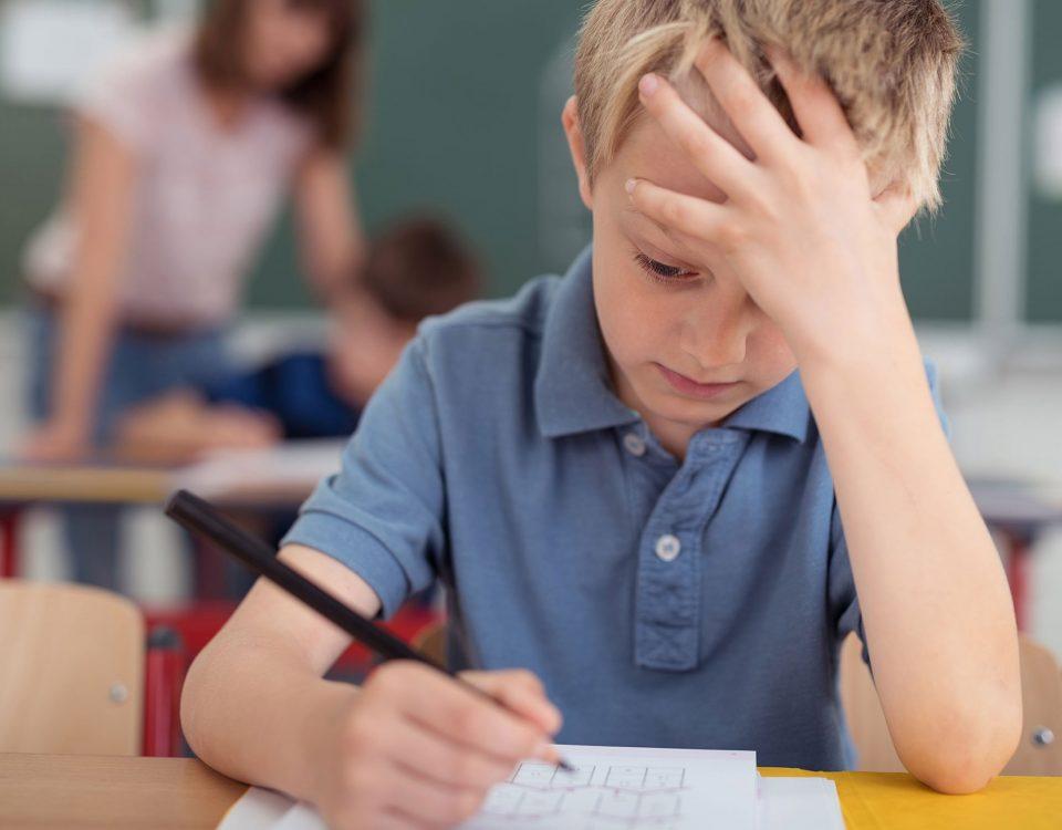 Help your child succeed in school in 2018