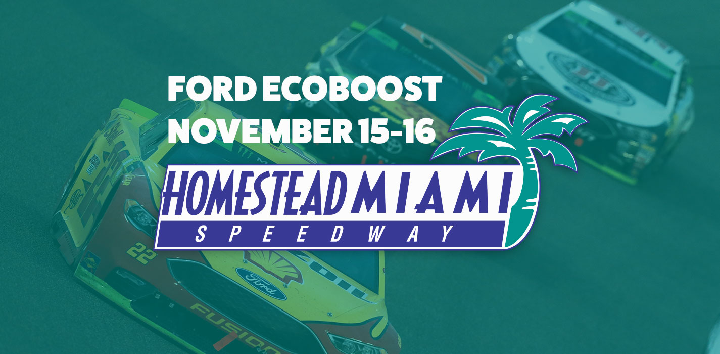 ford-ecoboost-homestead-speedway-at-Florida-Shopping-Guide